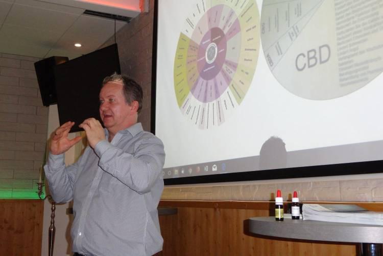 Bilanz nach einem Jahr Freigabe von Cannabis als Medizin