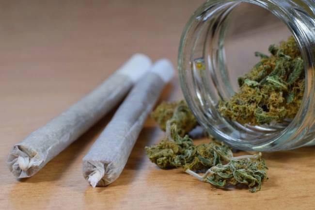 Mehrheit gegen Cannabis-Freigabe