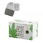 Preview: CBD Hanftee 20 x 1g Beutel