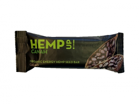 Hemp Up Riegel Kakao 48 g