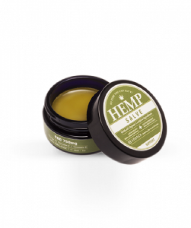 Hemp Salve (750mg CBD) Endoca
