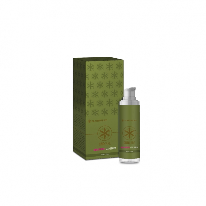 Seed Serum  Balsam 50ml
