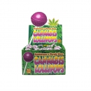 Cannabis Lollipops Bubblegum mit Purple Haze 18g