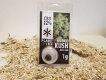 CBD 22 %  Planet of Life OG Kush 1g